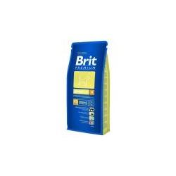 BRIT- Premium karma sucha dla psów juniorów ras średnich o wysokiej zawartości białek i składników energetycznych