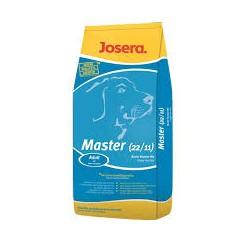 Josera Master Mix - karma sucha dla psów dorosłych małych i średnich  ras.
