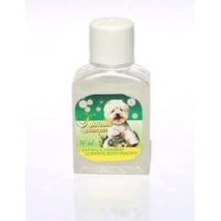 Szampon dla psa ZOOCENTER mini 25ml. - Jednorazowy szampon rumiankowy.