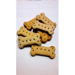 Ciasteczka dla pieska - Happy Haper. Kostki nadziewane.