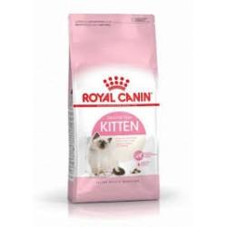 Royal Canin - KITTEN- karma dla kociąt od 4-12 miesiąca życia.