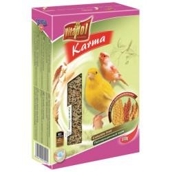 Kanarek VITAPOL - Karma pełnoporcjowa. 500g. Podstawowa karma do codziennego żywienia.
