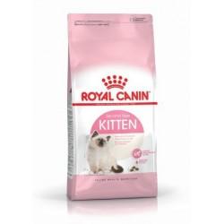 Royal Canin - KITTEN- karma sucha dla kociąt od 4 do 12 miesiąca życia. 400g.