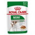 Royal Canin Mini Adult- karma dla psów dorosłych małych ras. 85g.