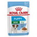 Royal Canin Mini Puppy- karma dla szczeniąt małych ras. 85g.