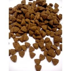 Royal Canin - MINI JUNIOR karma dla szczeniąt małych ras od 2  do 10 miesiąca życia. Wzmacnia naturalne siły odpornościowe.