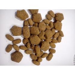 Purina- pełnoporcjowa karma dla dorosłych psów z kurczakiem.