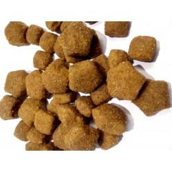Purina- pełnoporcjowa karma dla dorosłych psów z indykiem na odchudzanie.