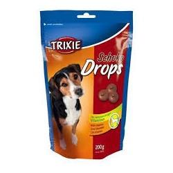 Trixie WITAMINOWE DROPSY DLA PSA - smakołyk o smaku czekoladowym w formie drobnych cukiereczków.