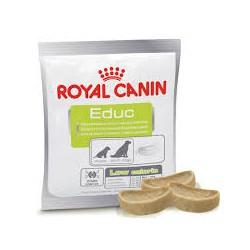 Royal Canin EDUC - Przysmak bądź nagroda dla Twojego pieska. Idealna do treningu. 50g.