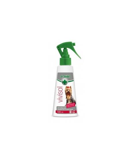 Spray DR. SEIDEL - VIVISOL preparat dla suk w okresie cieczki. 100ml.