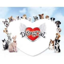 Disugual - Idealnie zbilansowana karma SUCHA I MOKRA dla psów i kotów. MONOBIAŁKOWA. BARDZO ZDROWA.