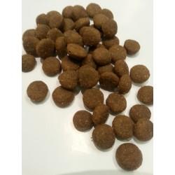 Fitmin - Kompletna karma dla dorosłych psów. Wyśmienita w smaku. Z jagnięciną, dla psów z alergią.