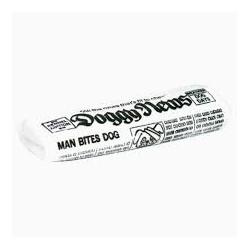 Zabawka gazeta Doggy News. Z winylu. Wydaje dźwięki. Długość 18cm.