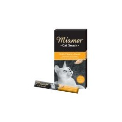 Miamor Cat Snack – pasta multivitaminowa dla kota bogata w wartościowe witaminy, pierwiastki śladowe i taurynę