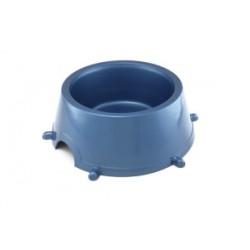 Miska dla zwierząt - plastikowa. Pojemność 2,20L.  PRODUKT POLSKI.