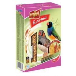 Zeberka VITAPOL - karma pełnoporcjowa. 500g. Dla zeberki i ptaków egzotycznych.