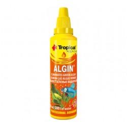 ALGIN Tropical- preparat do zwalczania glonów zielonych. 30ml
