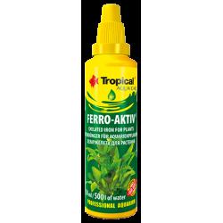 FERRO-AKTIV Tropical- odżywka z żelazem dla roślin wodnych. 30ml.