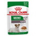 Royal Canin Mini Ageing- karma dla psów starszych małych ras. 85g.