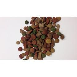 Burgess - karma sucha dla psa. Z wołowiną. Zdrowe kości i stawy.