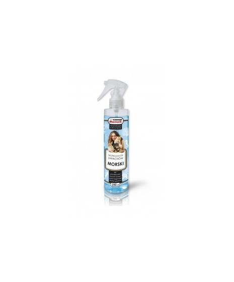 Neutralizator o zapachu morskiej bryzy. Spray 250ml.