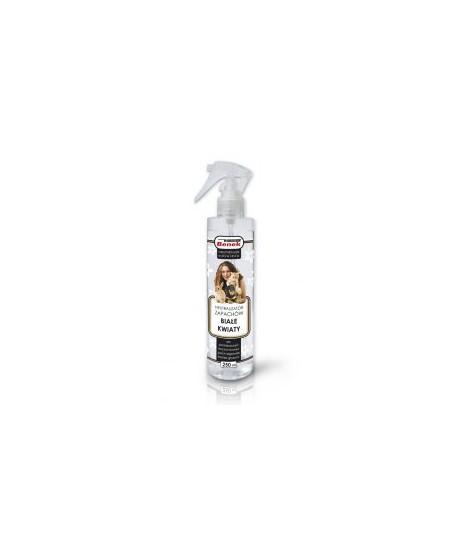 Neutralizator o zapachu białych kwiatów. Spray 250ml.