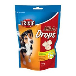 Ttixie WITAMINOWE DROPSY DLA PSA - smakołyk o smaku szynki w formie drobnych cukiereczków.