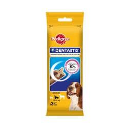 Pedigree DENTASTIX - miękkie gwiazdki do czyszczenia zębów u psów.