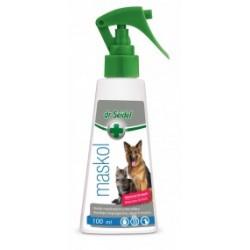 Spray DR. SEIDEL - MASCOL płyn maskujący zapachy zwierząt. 100ml.